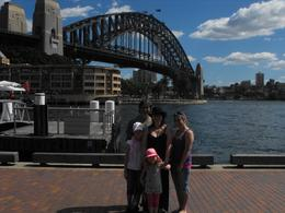Foto de Sídney Sydney Guided Walking Tour A photo to remind us
