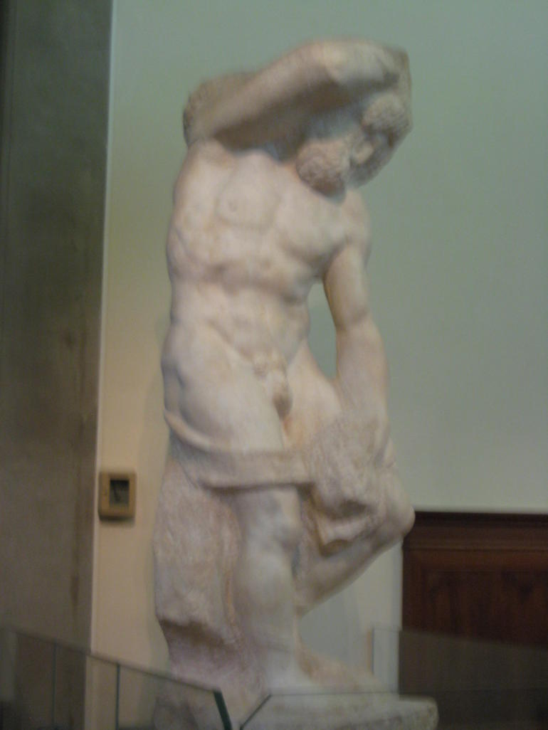 Academia Gallery - Florence
