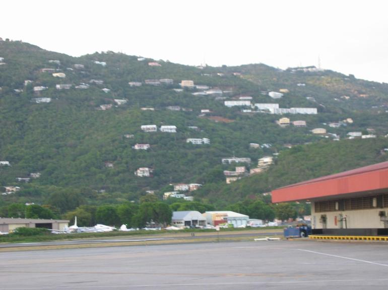 Airport - St Thomas