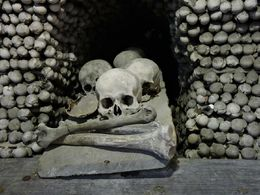 Photo of Prague Kutna Hora Day Trip from Prague Bone church