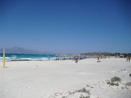 Photo of Crete Crete Island Day Trip: Chrissi or Gramvousa Chrysi Island