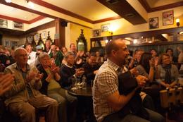 Photo of Dublin Dublin Traditional Irish Music Pub Crawl Dublin Traditional Irish Music Pub Crawl