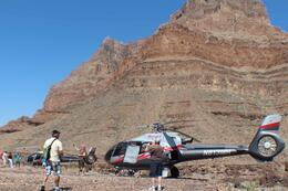 Photo of Las Vegas Grand Canyon Helicopter Tour from Las Vegas IMG_6052
