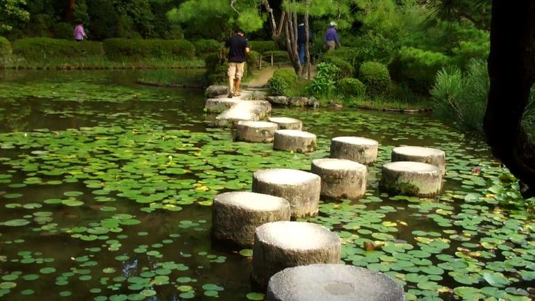 Kyoto Full-Day Sightseeing Tour - Kyoto