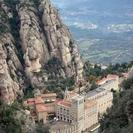 Photo of Barcelona Montserrat Half-Day Small-Group Tour with Optional Cable Car Ride and Skip-the-Line Ticket to La Sagrada Familia Montserrat Basilica
