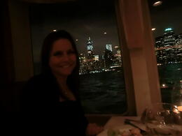 Photo of New York City New York Dinner Cruise nyforlovet