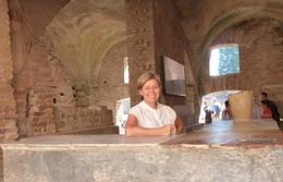 Photo of Rome Ancient Ostia Small Group Day Trip from Rome Ostia Antica