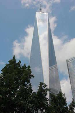 Photo of New York City Viator VIP: Empire State Building, Statue of Liberty and 9/11 Memorial Trade Center