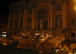 Photo of Rome Rome by Night Tour Trevei 3