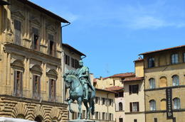 Photo of Florence Skip the Line: Uffizi Gallery and Vasari Corridor Walking Tour Uffizi Gallery and Vasari Corridor Walking Tour