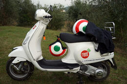 Viva Italia! , Richard H - October 2014