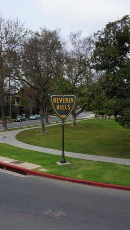 Fancy up your collar, you are entering Beverly Hills! , naash1a - April 2014