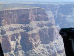 Photo of Las Vegas Grand Canyon All American Helicopter Tour 3