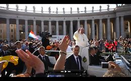 Photo of Rome Papal Audience Tickets and Presentation Blessings from Pope Francesco...