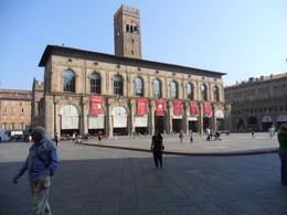 Photo of Rome 5-Day Best of Italy Trip Bologna