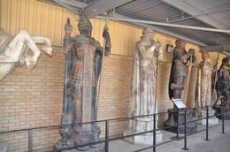 Photo of London Warner Bros. Studio Tour London - The Making of Harry Potter Chess Pieces