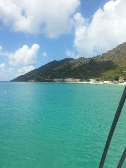 Photo of Philipsburg St Maarten Sailing and Snorkeling Tour: Tintamarre Island, Creole Rock and Lunch in Grand Case Creole Rock