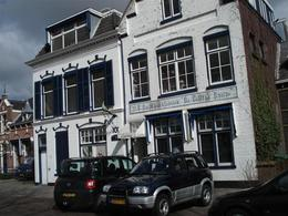 Photo of Amsterdam Holland in One Day Sightseeing Tour Delft Blue Pottery