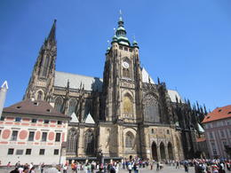 Photo of Prague Prague in One Day Sightseeing Tour IMG_0439