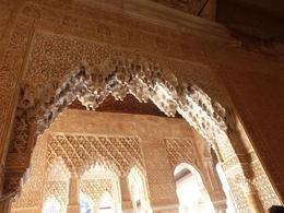 Photo of Granada Granada City Hop-on Hop-off Tour La Alhambra