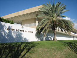 Photo of   Museum of Art Puerto Rico