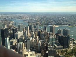 Photo of New York City Manhattan Sky Tour: New York Helicopter Flight Stunning skyline