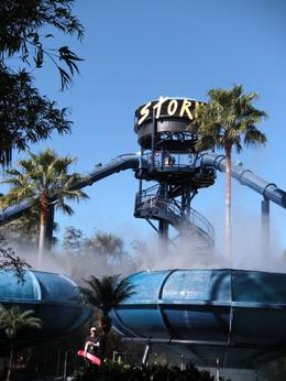 Photo of Orlando Wet 'n Wild Orlando The Storm