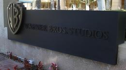 At Warner Bros., Chris W - November 2011