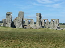 Photo of London London to Stonehenge Shuttle Bus & Independent Day Trip 1234.jpg