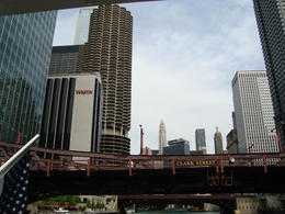 Photo of Chicago Chicago Architecture River Cruise Boat tour.JPG