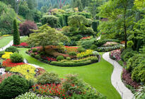 Photo of Victoria Butchart Gardens