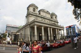 Photo of San Jose San Jose City Sightseeing Tour Cathedral