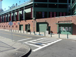 Photo of Boston Boston Hop-on Hop-off Trolley Tour Fenway Park