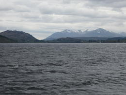 Photo of Edinburgh Loch Ness, Glencoe and the Highlands Small-Group Day Trip from Edinburgh Foto av Loch Ness