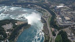 Photo of Niagara Falls & Around Niagara Falls Grand Helicopter Tour helicopter8.12 019