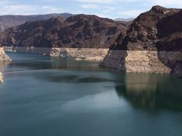 A wonderful view of beautiful Lake Mead! , Noahsarkmama1 - August 2015
