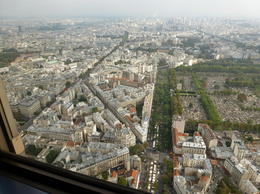 Photo of Paris Montparnasse Tower 56th Floor Observation Deck Montparnasse tower