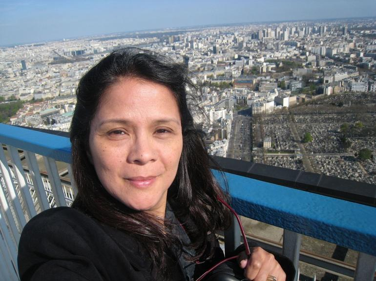 My Ixus Photo - Paris