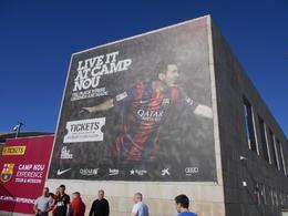 Photo of Barcelona FC Barcelona Football Stadium Tour and Museum Tickets On arrival