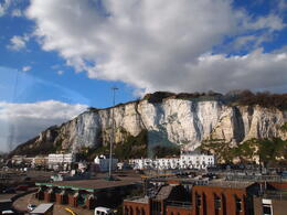 Photo of London Leeds Castle, Canterbury Cathedral and Dover The white cliffs of Dover