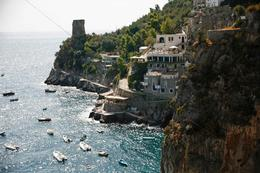 Photo of Naples Private Tour: Sorrento, Positano, Amalfi and Ravello Day Trip from Naples Positano