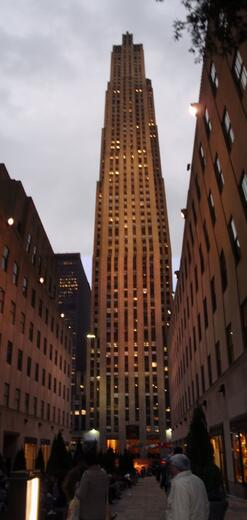 Photo of null New York in One Day Sightseeing Tour Rock