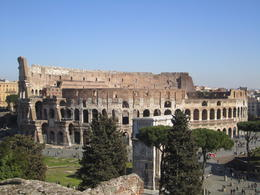 Rome Colosseum Half-Day Walking Tour - 2012 , Troy V - March 2012