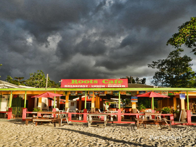 Roots - Montego Bay