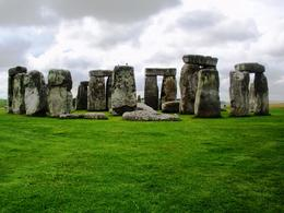 photo of stonehenge , nilknarf k - July 2011