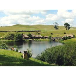 Photo of Auckland Small-Group Tour: The Lord of the Rings Hobbiton Movie Set Tour from Auckland The Green Dragon