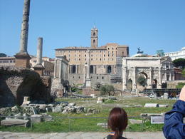 Photo of Rome Civitavecchia Shore Excursion: Rome in One Day Sightseeing Tour 301