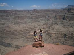 Photo de Las Vegas Las Vegas : journée au Grand Canyon et au barrage Hoover avec option passerelle Skywalk 531179_3557774547512_1883079679_n