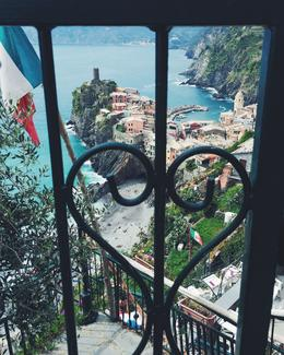 Photo of Florence Cinque Terre Hiking Day Trip from Florence A sight well worth our sore feet