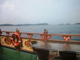 Photo of   Admiral Cheng Ho Singapore Harbour Cruise